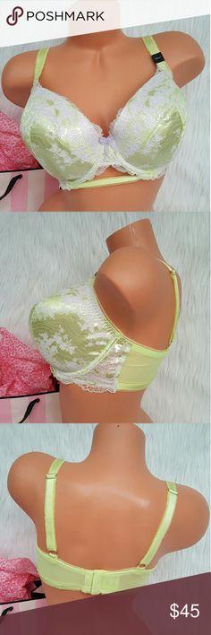 VS Dream Angels Lined Demi BNWT  PRICE FIRM Victoria's Secret Intimates & Sleepwear Bras
