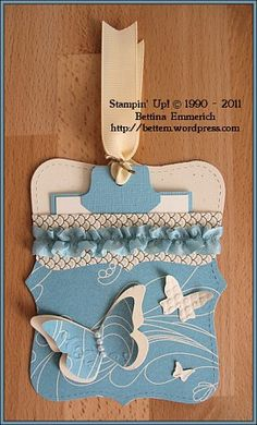 this is adorable!  would be a great way to give a gift card