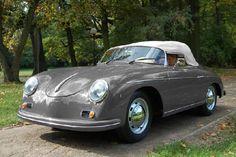 Porsche 356 - Romi Classic Cars