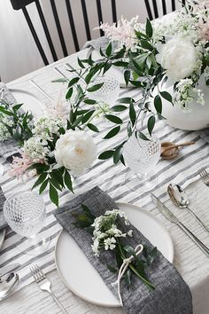 Spring Table for Mot