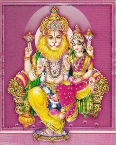 45 Best Narasimha Swamy Images In 2019 Hare Krishna Lord Vishnu