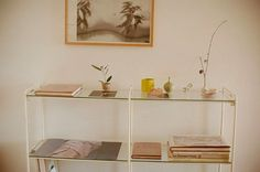 At home with Claire Cottrell