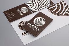 AGRIVOC by dework , via Behance