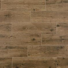 Mohawk ForeverStyle Oak Wood x Porcelain Wood Look Floor Tile (Common: x Actual: x at Lowe's. For those who want coordinating styles and everlasting durability, Mohawk offers a collection of wall and floor tiles that feature