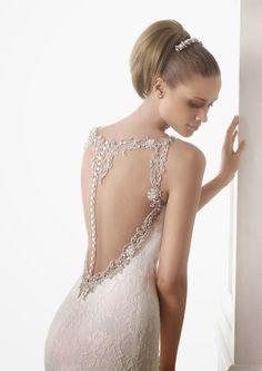 Brilhos da Moda: Vestidos de Noiva