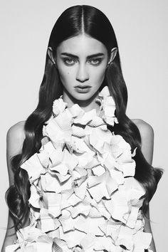 Marine Deleeuw | Models