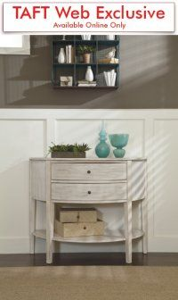 Cottage Accents   Console At McDonaldu0027s Fine Furniture In Lynnwood WA