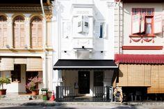 Image of Maison Ikkoku Singapore Store Opening