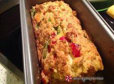 Αλμυρό carrot cake #sintagespareas Cookbook Recipes, Cooking Recipes, Carrot Cake, Mashed Potatoes, Carrots, Pizza, Bread, Breakfast, Ethnic Recipes