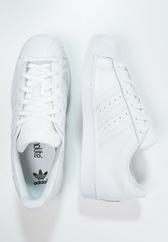 Adidas Superstar Wit Zalando