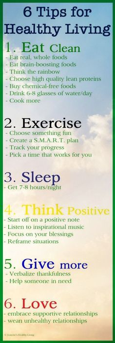 6 Easy Tips for Improving Physical and Mental Health Fitness and health motivation. Healthy Tips, How To Stay Healthy, Tips For Healthy Lifestyle, Eating Healthy, Health And Lifestyle, Healthy Sleep, Happy Healthy, Healthy Habits, Healthy Weight