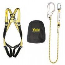 Yale Scaffolders Height Safety Fall Arrest Harness Kit Safety Workwear, Work Trousers, Work Wear, Kit, Fall, Stuff To Buy, Outfit Work, Autumn, Workwear Trousers