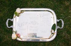 Kelsey + Evan - Southern Weddings