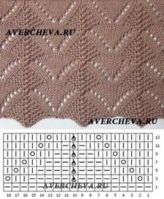 Baby Knitting Free Knitting Knitting Stitches Knitting Patterns Knitting Videos Baby Cardigan Crochet Le Point Kids And Parenting Lace Knitting Stitches, Cable Knitting Patterns, Knitting Charts, Knitting Designs, Knit Patterns, Baby Knitting, Stitch Patterns, Free Knitting, Knitting Machine
