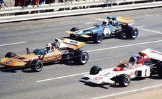 Continental Circus: A história do campeonato sul-africano de Formula 1 (Parte 4)
