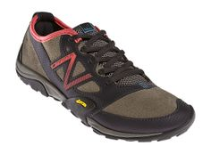 NEW BALANCE MINIMUS 20 - WO20BR - Brown