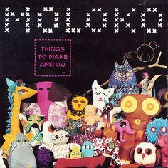 Things to Make and Do - Moloko | Songs, Reviews, Credits, Awards | AllMusic