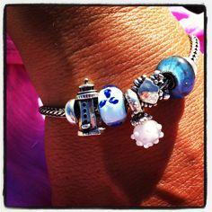 My first #trollbead bracelet