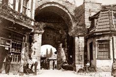 Edirnekapı (1910'lu yıllar) İstanbul