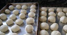 Lilica Gourmet: Pãezinhos de soro de kefir
