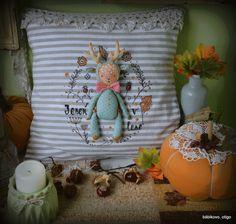 autumn,cloth doll