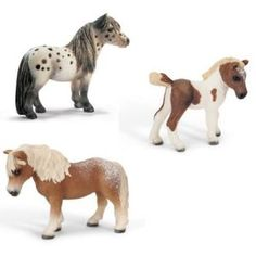 schleich horse family | share £ 12 95 £ 3 80 delivery in stock sold by paragon toys and ...
