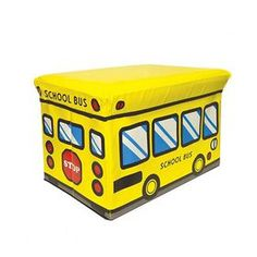 Check this out on takealot.com, http://www.takealot.com/ottoman-kids-school-bus-storage-small/PLID41660873