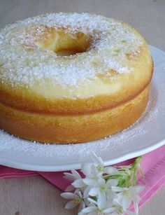 Sweetened condensed milk - Cake