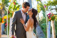 Patricia <3 Chris. Destination Wedding. Fiji. #wedding #fiji #destinationwedding  Shannon Stent Images | Film and Photographs www.shannonstentimages.com