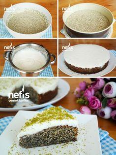 Haşhaşlı Kek #haşhaşlıkek #kektarifleri #nefisyemektarifleri #yemektarifleri #tarifsunum #lezzetlitarifler #lezzet #sunum #sunumönemlidir #tarif #yemek #food #yummy