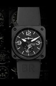 Bell & Ross - BR 03-94