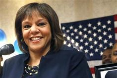 Robin Kelly: Ex-Ill. Lawmaker Elected To Succeed Jesse Jackson Jr. | Breaking News for Black America