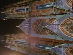 EDV Church...
