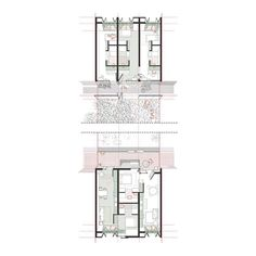 52 Typology Townhouse Ideas Townhouse Architect Architecture
