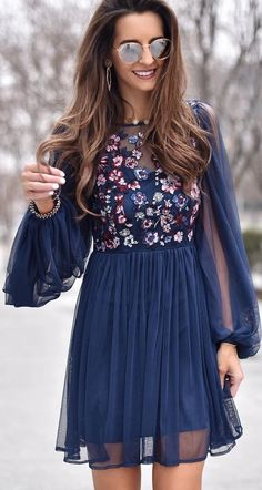 40 Spring Outfits That Are Gorgeous - We Should Do This