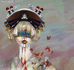 OcéanoMar - Art Site : Kurokawa Inuko...