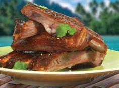 Roy's Char Siu Style Baby Back Ribs Recipe | Foodland