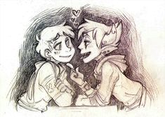 Marco + Tom = Tarco or Mom..... Uh... Let's stick with Tarco