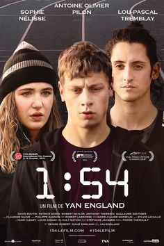 Watch 1:54 (2016) Full Movie HD Free Download