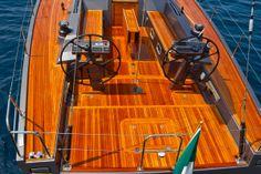 Solaris Yachts - Solaris 60 - Cockpit