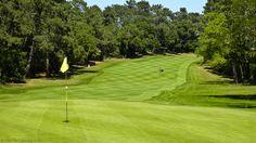 Golf Hossegor, Landes, France