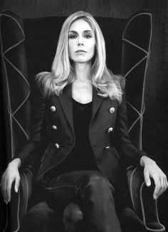 Gunhild Stordalen - Norwegian philantrophist, physician, environmental advocate and public debater Public, Beauty, Beauty Illustration