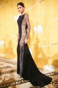 In the Name of Arte - Miss Universe Gabriela Isler