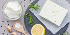 Queso Fresco, Feta, Camembert Cheese, Food And Drink, Dairy, Custard, Appetizers, Easy Recipes, Queso Blanco