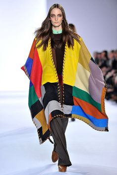 Paris Fashion Week Recap: Chloe, Chanel, and Louis Vuitton |
