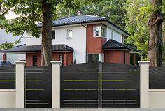 Portail, portillon, clôture acier - Hypion - ROY