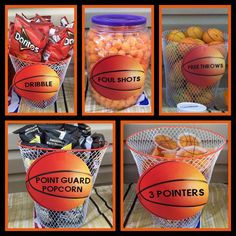 Basketball birthday theme decorating ideas my sons i labeled food items with decor and themed party Basketball Party, Basketball Baby Shower, Basketball Decorations, Basketball Tricks, Basketball Nets, Basketball Videos, Basketball Pictures, Basketball Signs, Basketball Bedroom