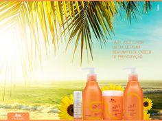 Varcare Sun - Campanha de Verão