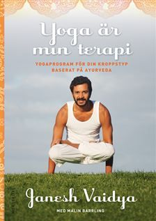 New book soon! Yoga is my therapy - Yoga är min terapi Yoga, Ayurveda, Film Movie, New Books, Workout, Fitness, Movie Posters, Films, Therapy