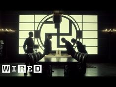 """How Designers Created a Nazi-Run World in """"The Man in the High Castle"""" 
